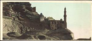 Ak Cairo Kairo Ägypten, Burg