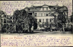 Ak Berlin Pankow, Amalienpark