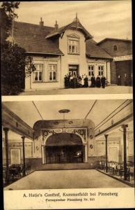 Ak Kummerfeld in Schleswig Holstein, Gasthof