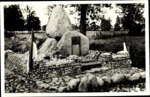 Ak Ane Drenthe, Ter nagedachtenis van de Slag bij Ane 27 juli 1227