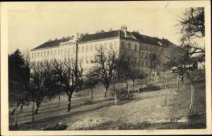 Ak Tullnerbach Lawies Niederösterreich, Lazarett