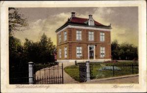 Ak Barneveld Gelderland, Westerweldstichting