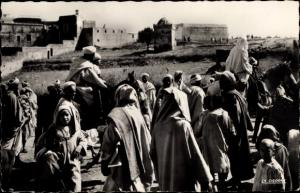 Judaika Ak Scenes et Types, Apres la circoncision