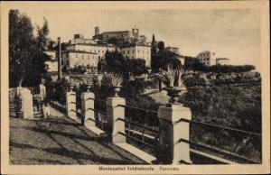 Ak Valdinievole Montecatini Terme Toskana, Panorama
