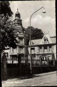 Ak Ubbergen Gelderland Niederlande, Waaltheuvel
