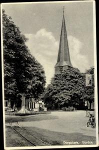 Ak Vorden Gelderland Niederlande, Dorpskerk