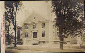 Ak Andover Massachusetts USA, Phillips Academy, Gymnasium
