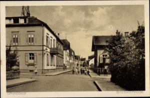 Ak Grünstadt in der Pfalz, Bitzenstraße