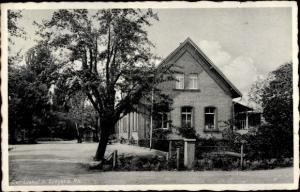 Ak Speyer am Oberrhein Rheinland Pfalz, Der Luxhof