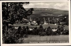 Ak Karpacz Krummhübel im Riesengebirge Schlesien, Prinz Heinrich Baude