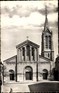 Saint Leu Val d´Oise