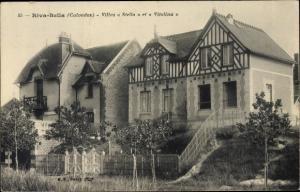 Ak Riva Bella Calvados, Villas Stella et Vitalina