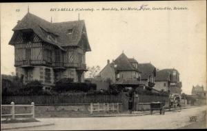 Ak Riva Bella Calvados, Mont-Joly, Ker-Maria