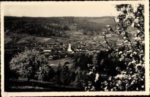 Ak Woltersdorf Steiermark, Gesamtansicht