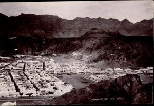 Foto Aden Jemen, Panorama