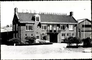 Ak Baflo Drenthe Niederlande, P.Z.V.B., Pootaardappelen