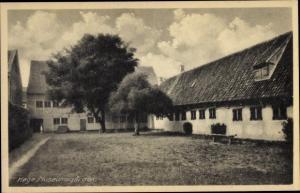 Ak Køge Danmark, Museumsgaarden
