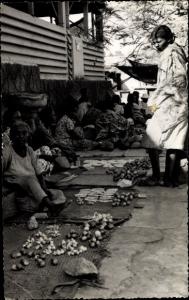 Ak Antananarivo Tananarive Madagaskar, le Zoma