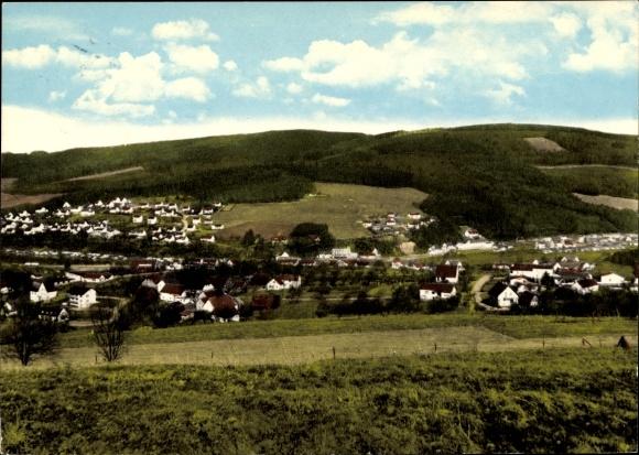 Ak Loope Engelskirchen im Oberbergischen Kreis, Panorama 0