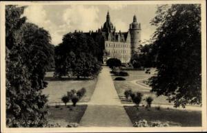 Ak Vallø Sjaelland Danmark, Slot