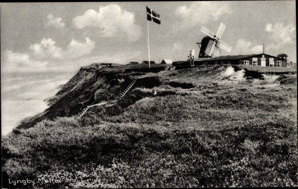 Ak Lyngby Danmark, Mølle 0