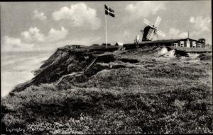 Ak Lyngby Danmark, Mølle