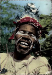 Ak Elfenbeinküste, Mime, Région de Danané