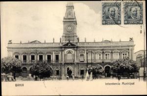 Ak Bahia Brasilien, Intendencia Municipal