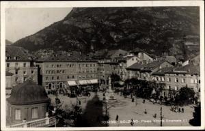 Ak Bozen Bolzano Südtirol, Piazza Vittorio Emanuele III