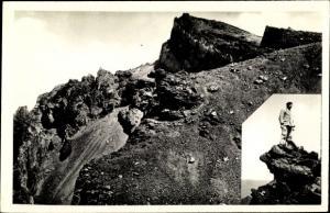Ak Hell-Bourg Reunion, Sommet du massif du Piton des Neiges