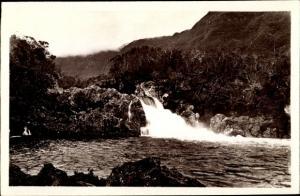 Ak La Plaine des Palmistes Réunion, Plaine des Palmistes