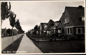 Ak Ten Boer Groningen, Goybingastraat