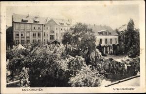 Ak Euskirchen Nordrhein Westfalen, Ursulinenkloster