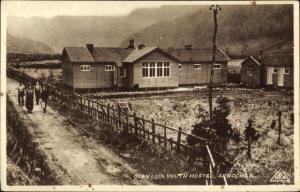 Ak Arrochar Schottland, Glen Loin Youth Hostel