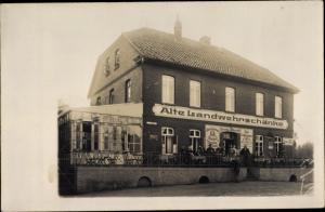 Ak Ricklingen Hannover, Alte Landwehrschänke