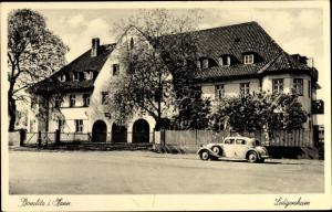 Ak Bomlitz in Niedersachsen, Ledigenheim