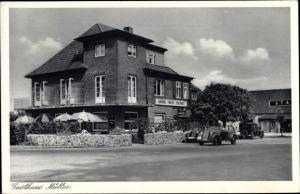 Ak Breitenhees Wrestedt Niedersachsen, Gasthaus Müller