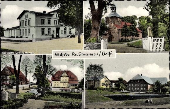Eichede Steinburg