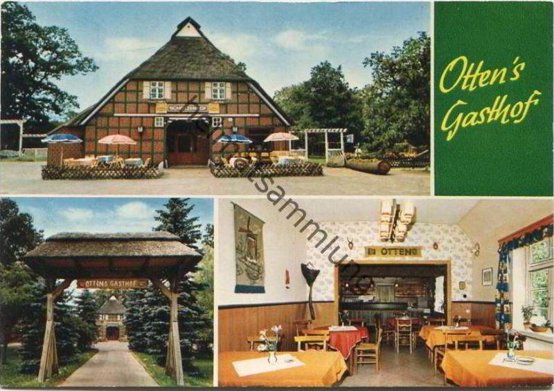 Adolphsdorf - Otten's Gasthof