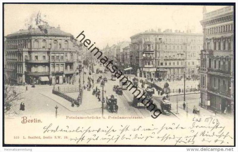 Ak berlin zehlendorf hotel kaiserhof i d potsdamer for Stempel berlin mitte