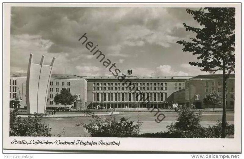 Berlin brief mit luftbr cken stempel zz7111 siehe scan - Stempel berlin mitte ...