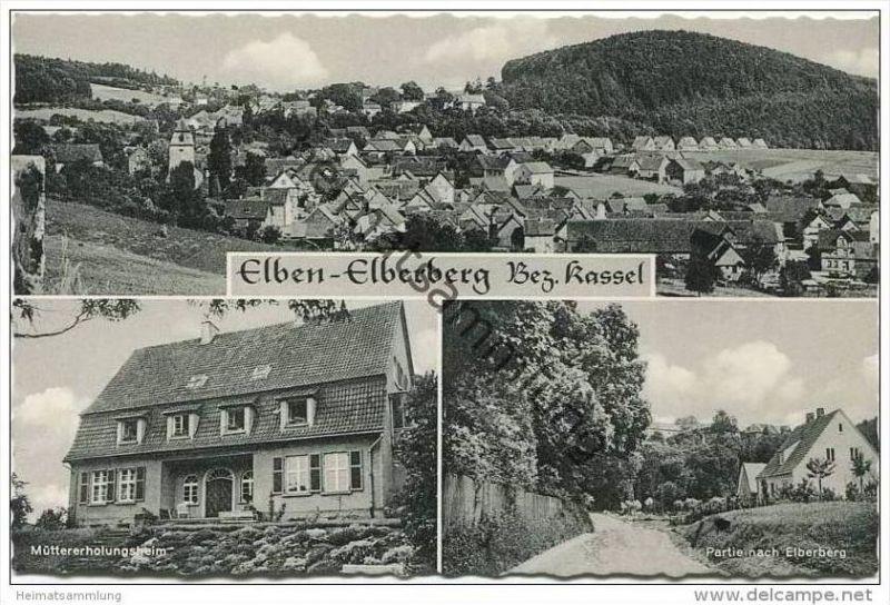 Elben-Elberberg 60er Jahre