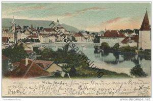 Solothurn - Gesamtansicht