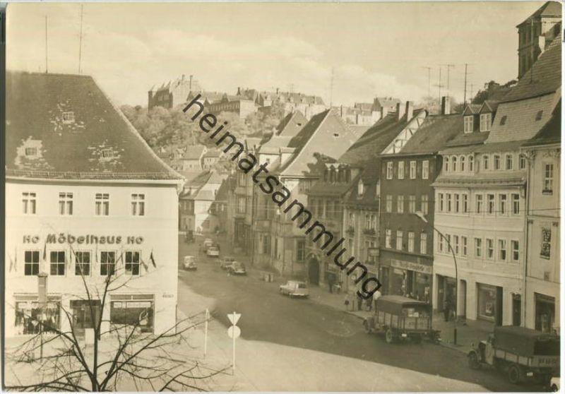 Weißenfels - Leipziger Straße