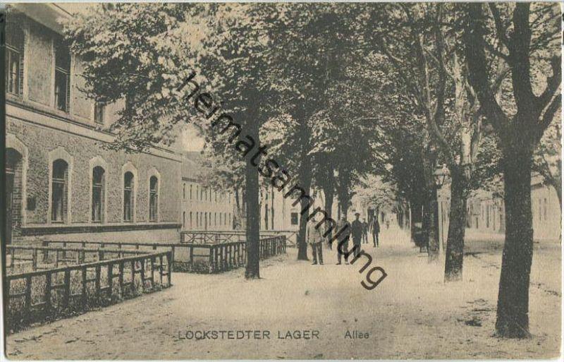 Lockstedter Lager - Allee - Verlag Vahlendick Lockstedter Lager - Feldpost