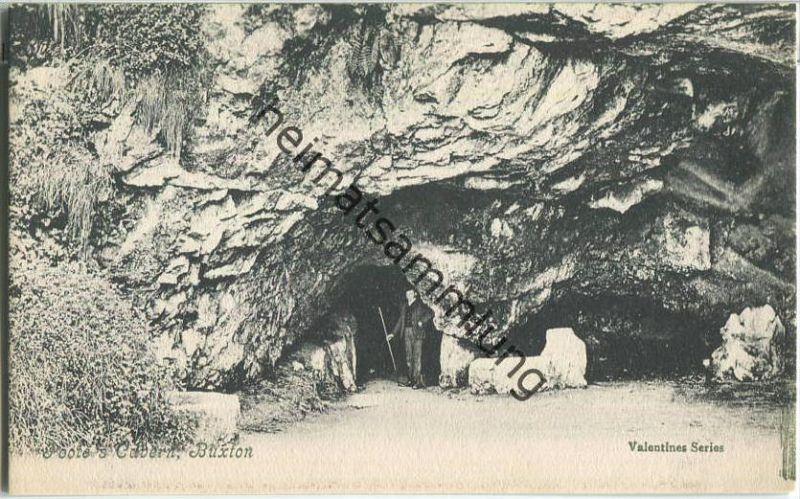 Poole's Cavern - Buxton