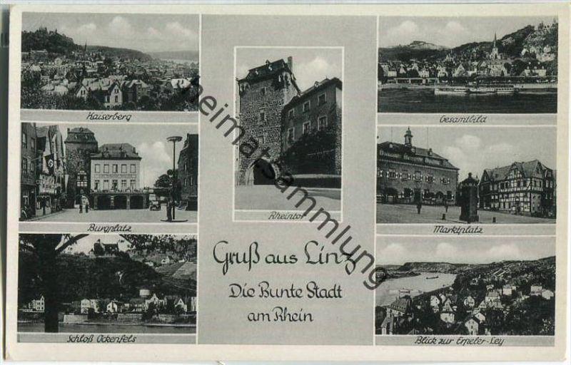 ochsenfurter gautrachten am stadtgraben um 1950 1960 verlag sch ning co l beck postkarte. Black Bedroom Furniture Sets. Home Design Ideas