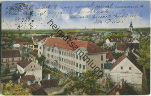 Kosovo - Mitrovice - Mitrovica - Gimnazija