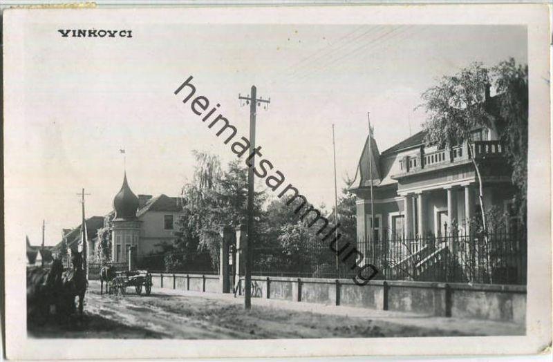 Vinkovci - Foto-Ansichtskarte