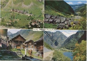 Val Malvaglia - Madra e Dandria - AK Grossformat